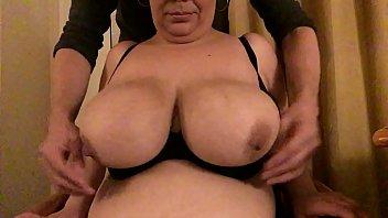 36ddd tits