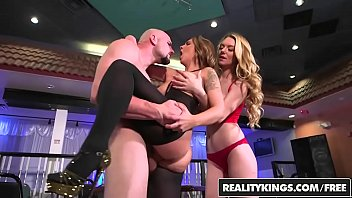 realitykings - money talks - (jmac, layla london,.