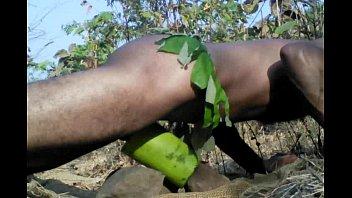 tarzan boy sex in jungle wood.