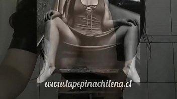 la pepina chilena caliente latina amateur masturba con.