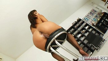 all internal squirt surprise as she'_s fucked in.
