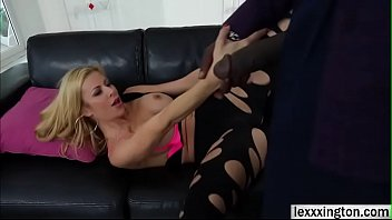 busty milf alexis fawx takes a bbc in.