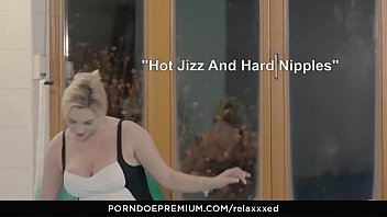 relaxxxed - glamour sauna sex with hot victoria summers