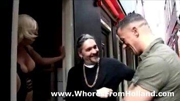 amateur sex tourist meets dutch hooker.