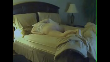 hidden cam wife humping to moaning.