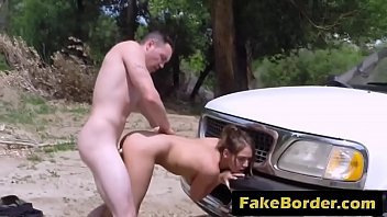 young stripper sara luvv gets pussy abused by.