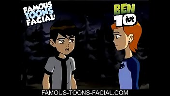famous toons facial - max and.