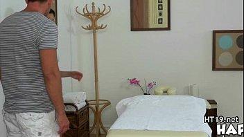 erotic thai &amp_ oil relaxation massage