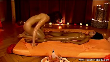 pussy massage is all you need