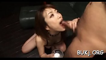 young non-professional oriental doll gets cock in rough.