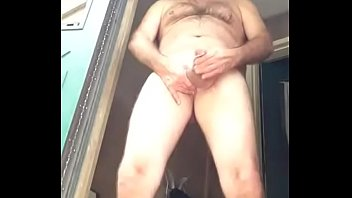 mark'_s hard cock cumshot