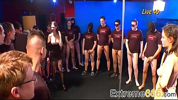 excited german girl gets punished piss.
