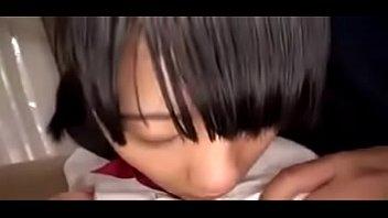 japonesa tetona cogida por el culo