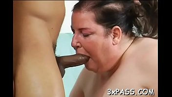 enormous huge black strapon enters throat of hot.