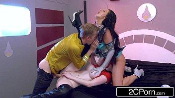 captain d &amp_ starfleet officer zara durose educate.