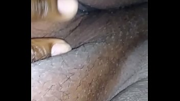 wet pussy play