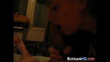 russian prostitute fucking pov