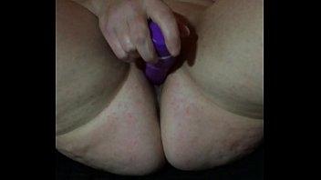 wife masturbating with vibrator 1