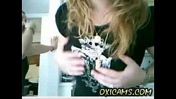 webcam spanish 20yo girl girlfriend mum showing tits.