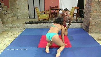 aisa vs. zsolt - bikini mixed.