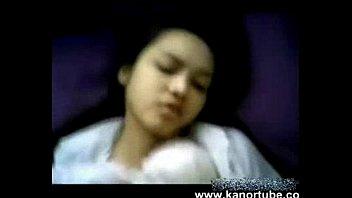Magandang Estudyante Iniyot ni Klasmeyt - www.kanortube.com