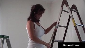 super hot milf, deauxma &amp_ hubby have great.