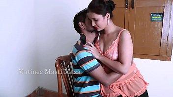 hot short film actress romance with makeupman.
