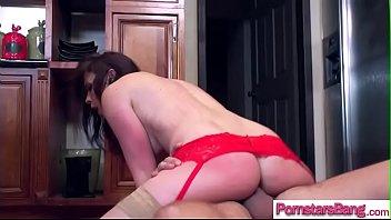 (chanel preston 01) pornstar girl suck and bang.