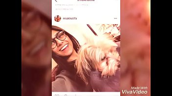 mia khalifa instagram photo update