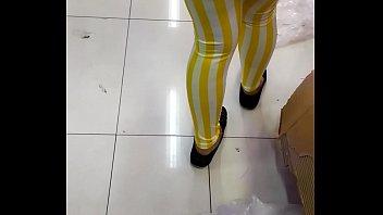 transparent see through leggings 101