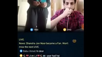 pakistani guy ayan ayub make a girl naked.