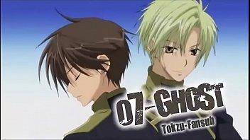 07 ghost - 15 ese d&iacute_a, yo estaba.