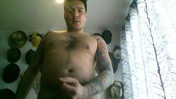 tatto man bogota big cock