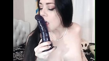 leana lee loves titty fucks