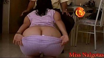 bigbutt stepmom and bulging buttocks- 30-stepblow