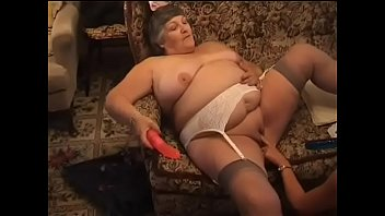 fat mature women