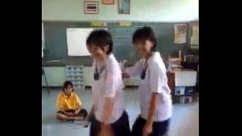 thai sexy funny dance