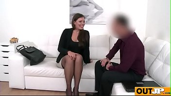 milf fucks agent on casting couch(ellie springlare) 01 vid-10
