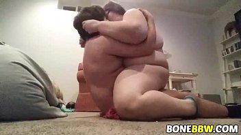 bbw couple sex tape