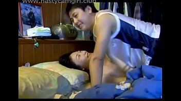 asian couple sex