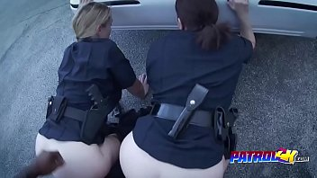 female cops share bbc outdoors