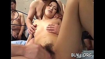needy juvenile asian cutie leaves random guy to.