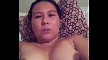 madura se graba masturbandose