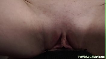 gorgeous 19yo babe gets drilled by.