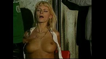 anita blond bound and forced sex