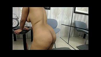 sexy black slut free ass twerking.