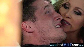 (julia ann) hot milf as a star love.