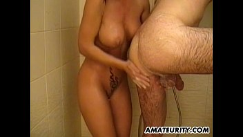 busty amateur mom action in the.