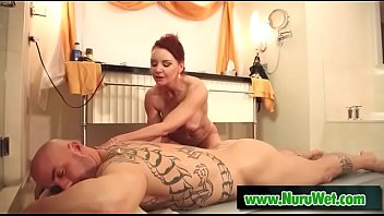 second hand nuru (derrick pierce &amp_ janet mason).
