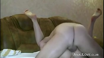 pierced pussy and pierced balls anal.